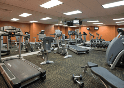 Nashville Fitness Center