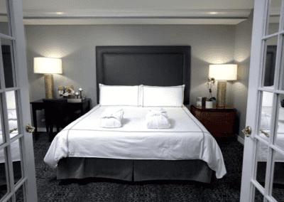 Manhattan Club Master Bedroom