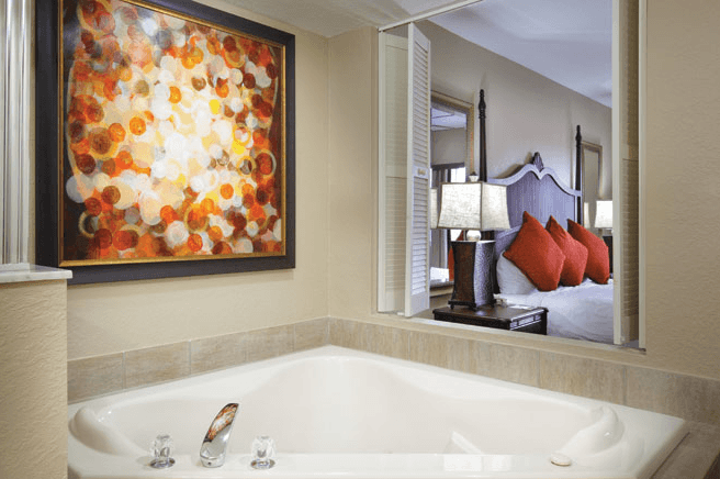 Palm Aire Bathroom