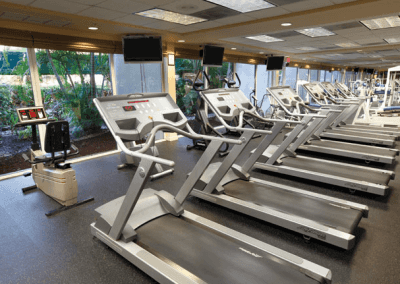 Palm Aire Fitness Center