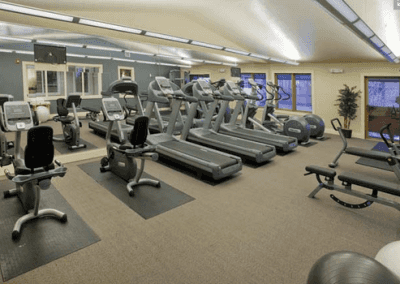 Steamboat Fitness Center