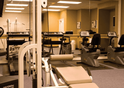 Harbour Lights Fitness Center
