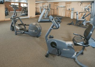 Estes Park Fitness Center
