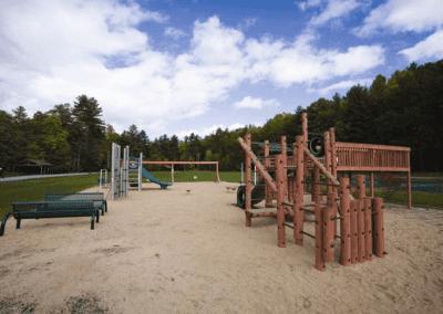 Sapphire Valley Playground