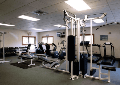Sapphire Valley Fitness Center