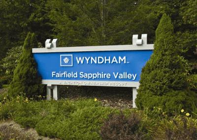 Wyndham Sapphire Valley