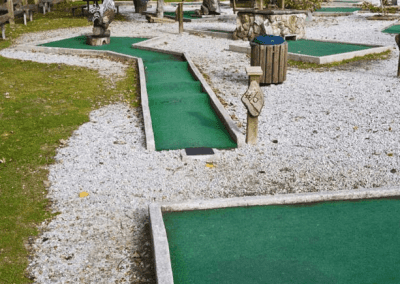 Sapphire Valley Mini Golf