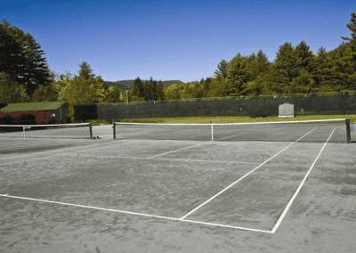 Sapphire Valley Tennis