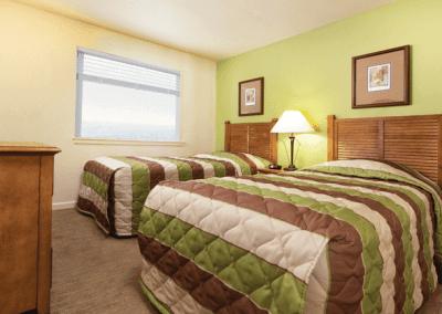 Depoe Bay Guest Bedroom