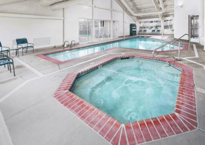 Depoe Bay Hot Tub