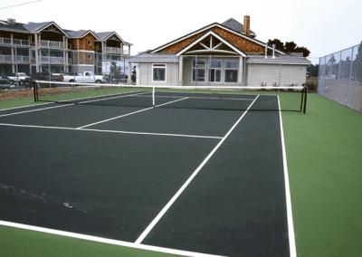 Depoe Bay Tennis