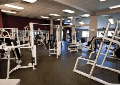 Pagosa Springs Fitness Center