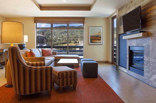 Avon Living Room