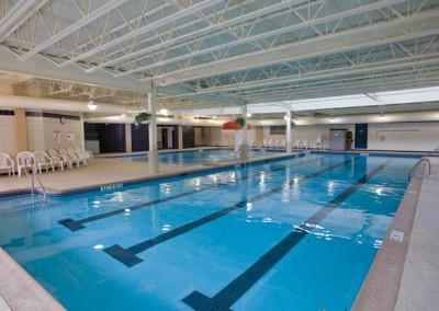 Shawnee Village Pool