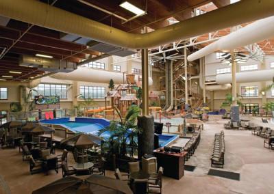Great Smokies Indoor Pool