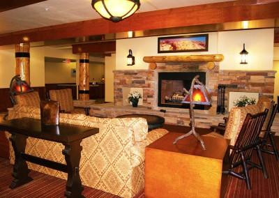 West Yellowstone Lounge