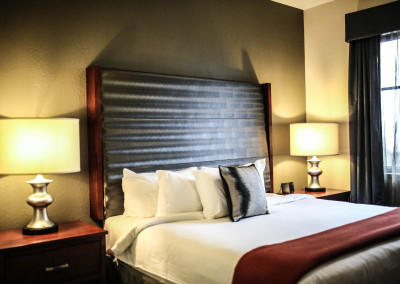 Park City Master Bedroom