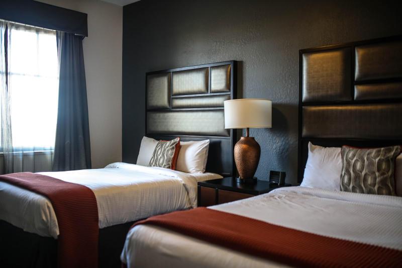 Park City Guest Bedroom
