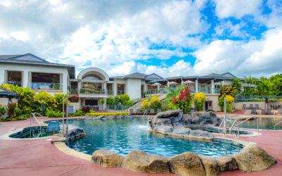 Wyndham Bali Hai Villas* **